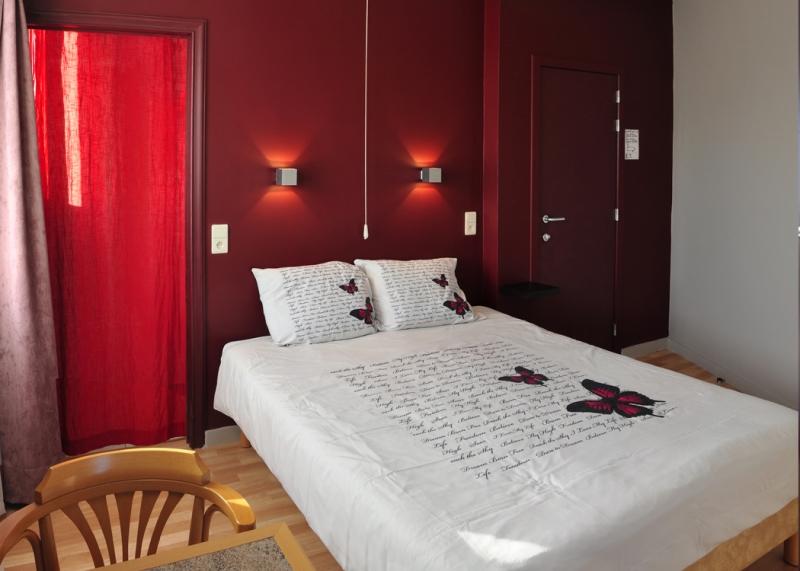 Romantische kamer het maantje charmante kamers in de panne - Romantische kamers ...